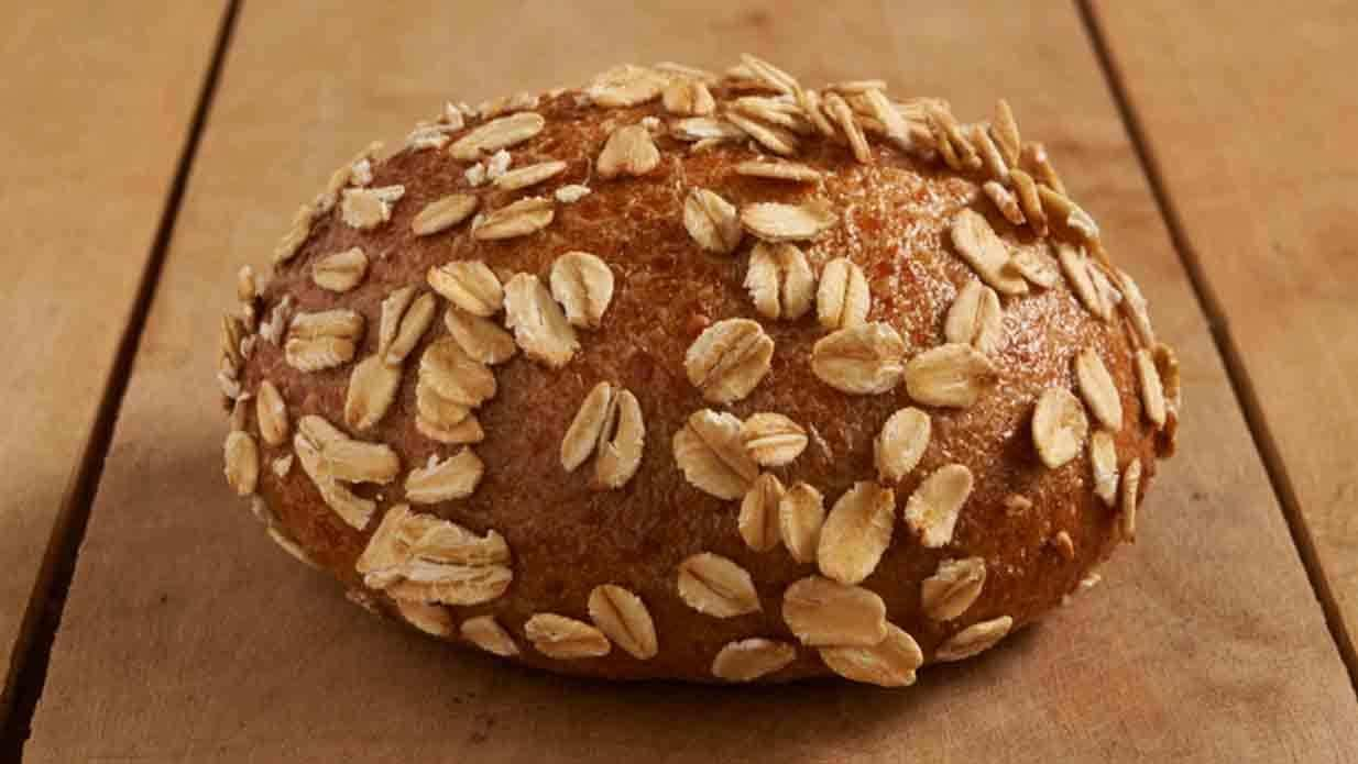Panera Sprouted Grain Roll Nutrition Facts