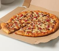 Domino's Pizza Cheeseburger Pizza Nutrition Facts