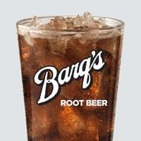Wendy's Small Barq's Root Beer