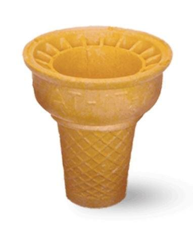 Baskin-Robbins Cake Cone Nutrition Facts