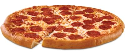 Little Caesars Hot-N-Ready Pepperoni Pizza Nutrition Facts