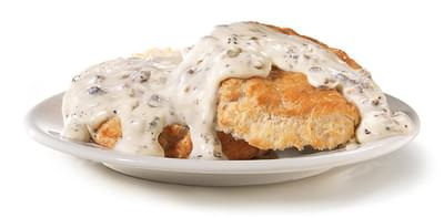Hardee's Biscuit 'N' Gravy Nutrition Facts