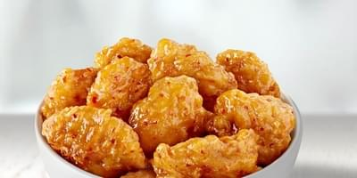 Panda Express Orange Chicken Nutrition Facts