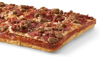 Little Caesars 3 Meat Treat Deep! Deep! Dish Pizza Nutrition Facts