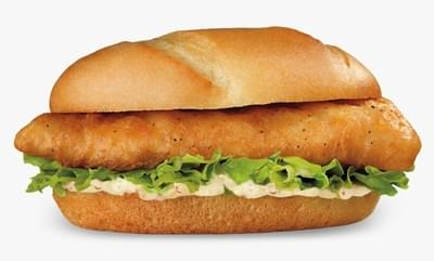 Culvers Northwoods Walleye Sandwich Nutrition Facts