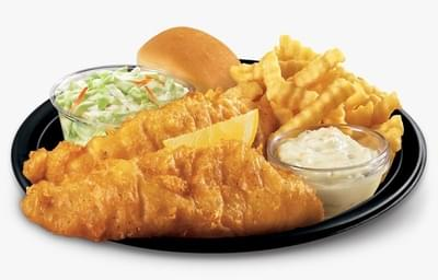 Culvers 2 Piece Northwoods Walleye Dinner Nutrition Facts