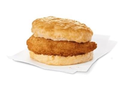 Chick-fil-A Chicken Biscuit Nutrition Facts