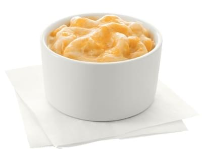 Chick-fil-A Mac & Cheese Nutrition Facts