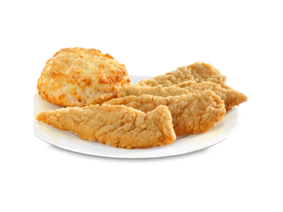 Bojangles Homestyle Chicken Tenders Nutrition Facts