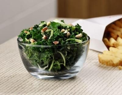 Chick-fil-A Kale Crunch Side Nutrition Facts