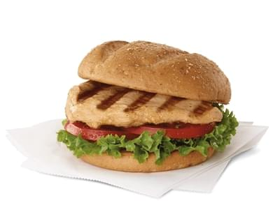 Chick-fil-A Grilled Chicken Sandwich Nutrition Facts