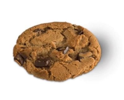 Baskin-Robbins Dark Chocolate Chunk Cookie Nutrition Facts