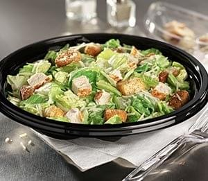 Domino's Pizza Chicken Caesar Salad Nutrition Facts