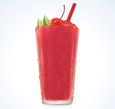 Sonic Cherry Limeade Red Bull Slush Nutrition Facts