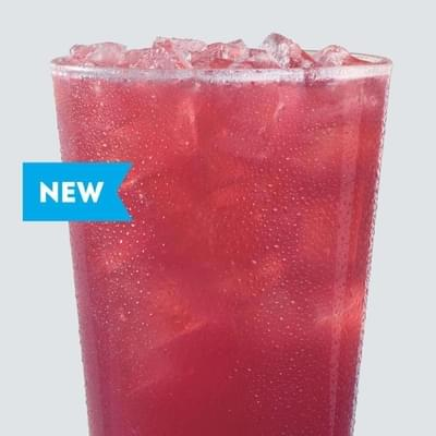 Wendy's Wildberry Lemonade Nutrition Facts