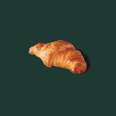 Starbucks Butter Croissant Nutrition Facts
