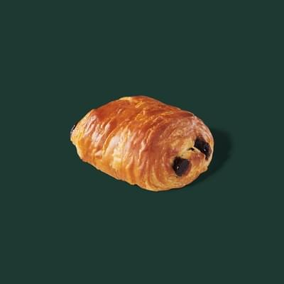 Starbucks Chocolate Croissant Nutrition Facts