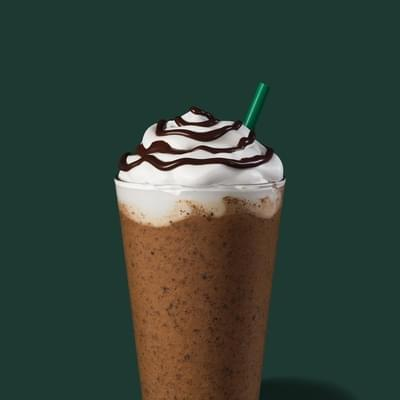 Starbucks Java Chip Frappuccino Nutrition Facts