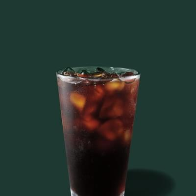 Starbucks Cold Brew Coffee Nutrition Facts