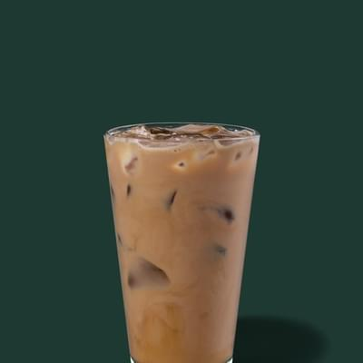 Starbucks Reserve Iced Latte Nutrition Facts