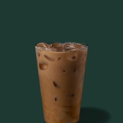 Starbucks Iced Flat White Nutrition Facts