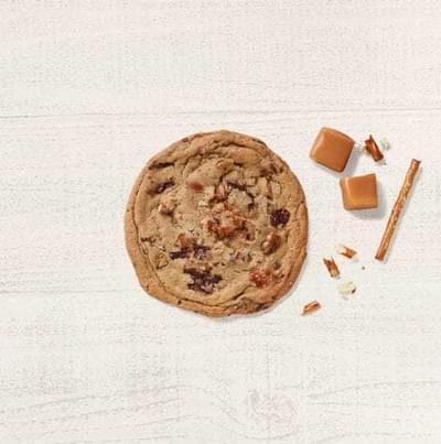 Panera Kitchen Sink Cookie Nutrition Facts