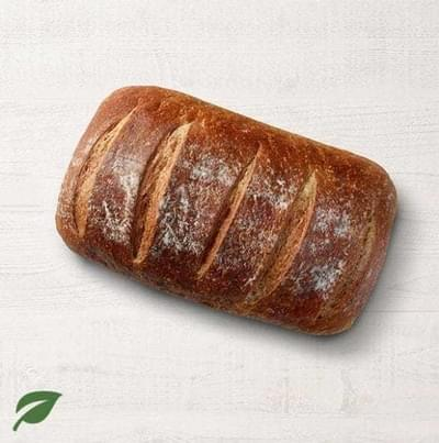 Panera Country Rustic Bread Nutrition Facts