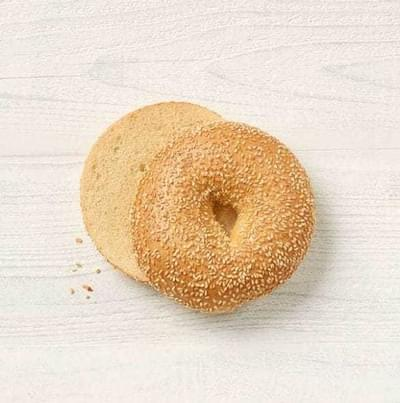 Panera Sesame Bagel Nutrition Facts