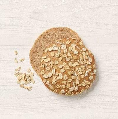 Panera Sprouted Grain Bagel Flat Nutrition Facts