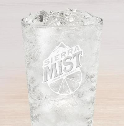 Taco Bell Mist Twist Nutrition Facts