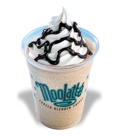 Dairy Queen Mocha MooLatté Nutrition Facts