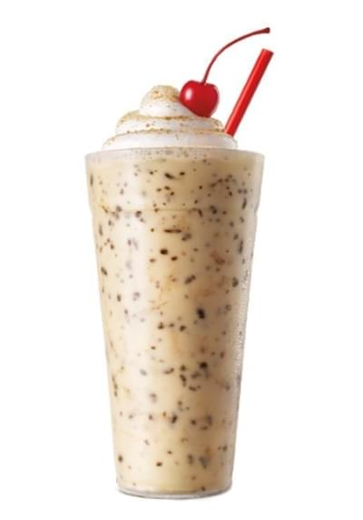 Sonic Large Toasted S'mores Shake Nutrition Facts