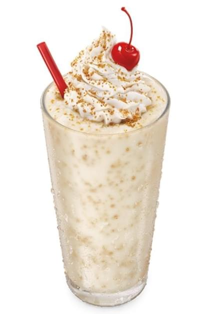 Sonic Cheesecake Shake Nutrition Facts
