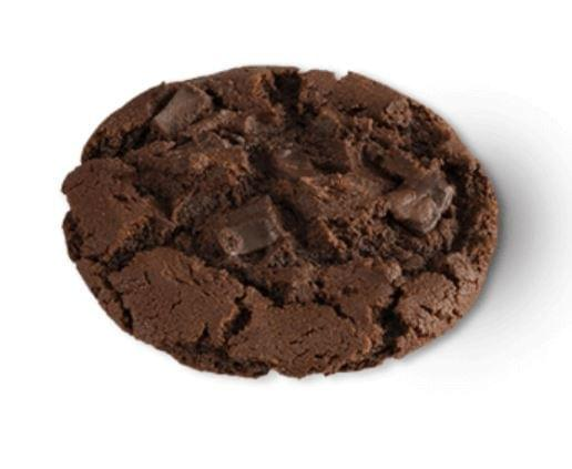 Baskin-Robbins Double Fudge Cookie Nutrition Facts