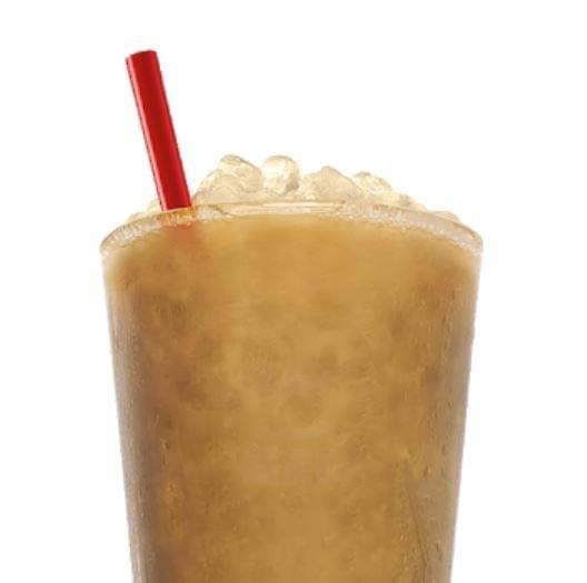 Sonic Small Cold Brew Iced Coffee Nutrition Facts