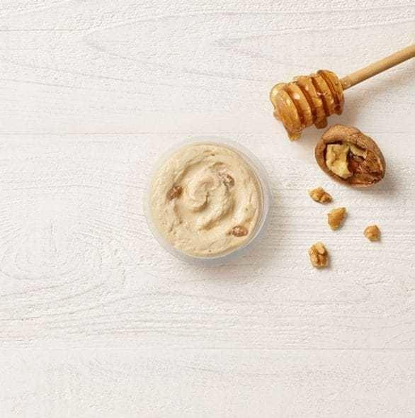 Panera Honey Walnut Cream Cheese Nutrition Facts
