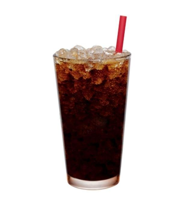 Sonic Medium Dr Pepper Nutrition Facts