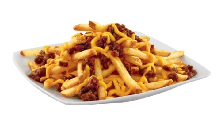 Sonic Large Chili Cheese Fries Nutrition Facts