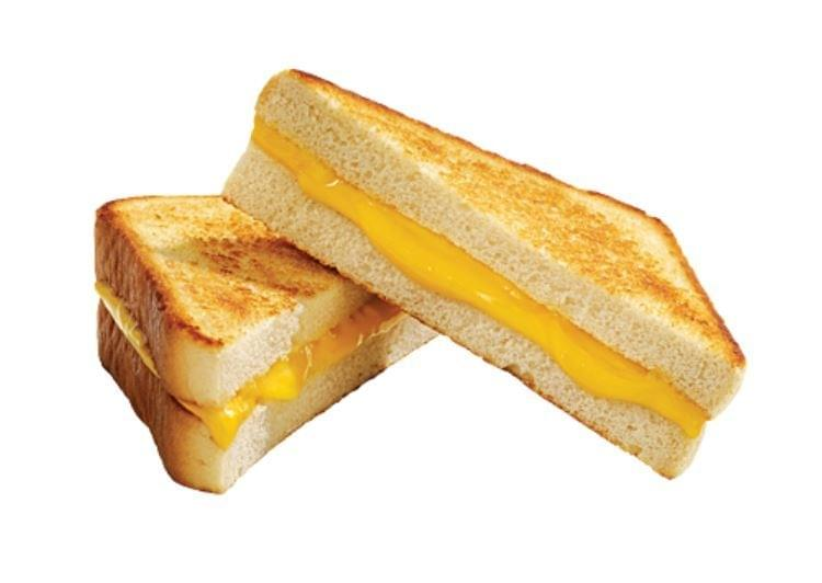 Sonic Grilled Cheese Sandwich Nutrition Facts