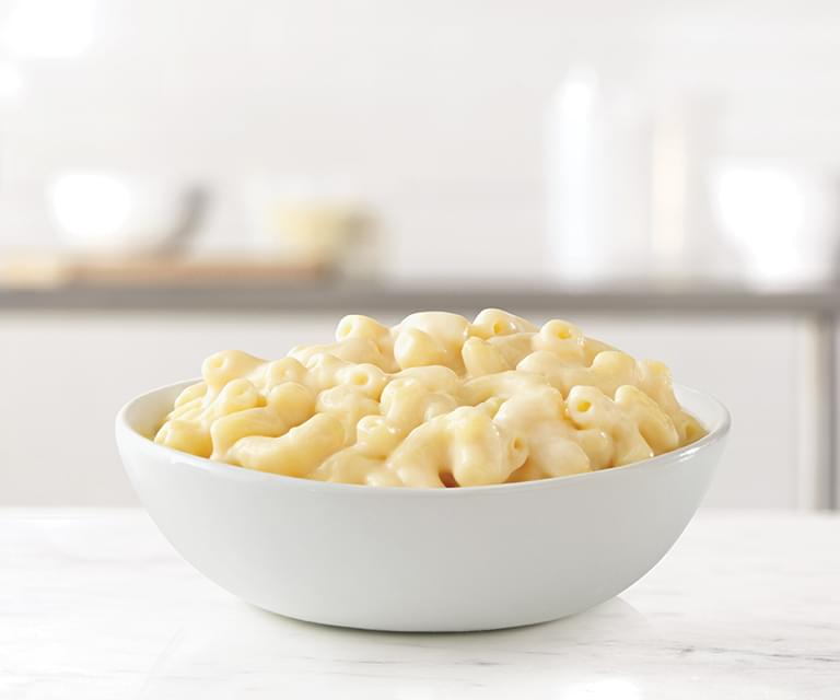 Arby's White Cheddar Mac 'n Cheese Nutrition Facts