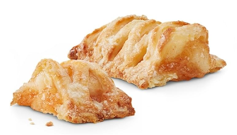 McDonald's Baked Hot Apple Pie Nutrition Facts