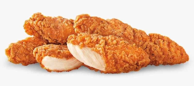 Culvers Buffalo Chicken Tenders Nutrition Facts