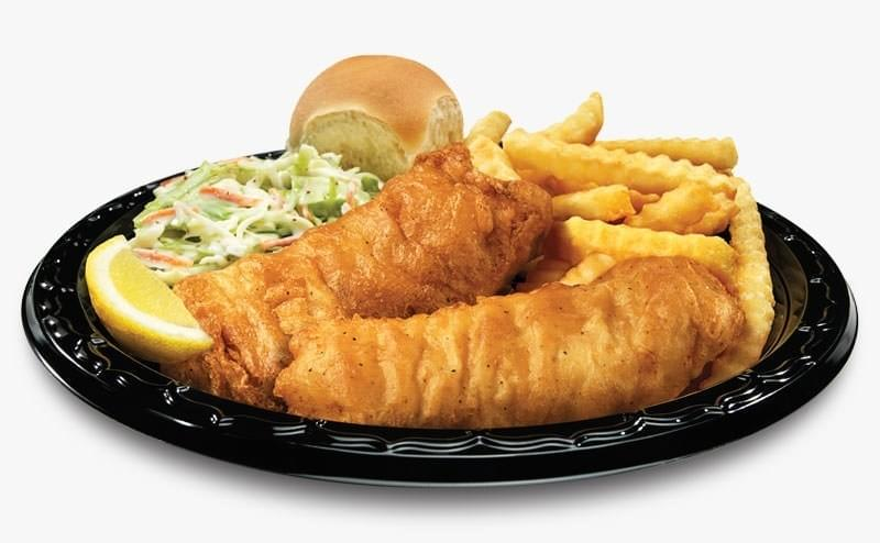 Culvers 2 Piece North Atlantic Cod Dinner Nutrition Facts