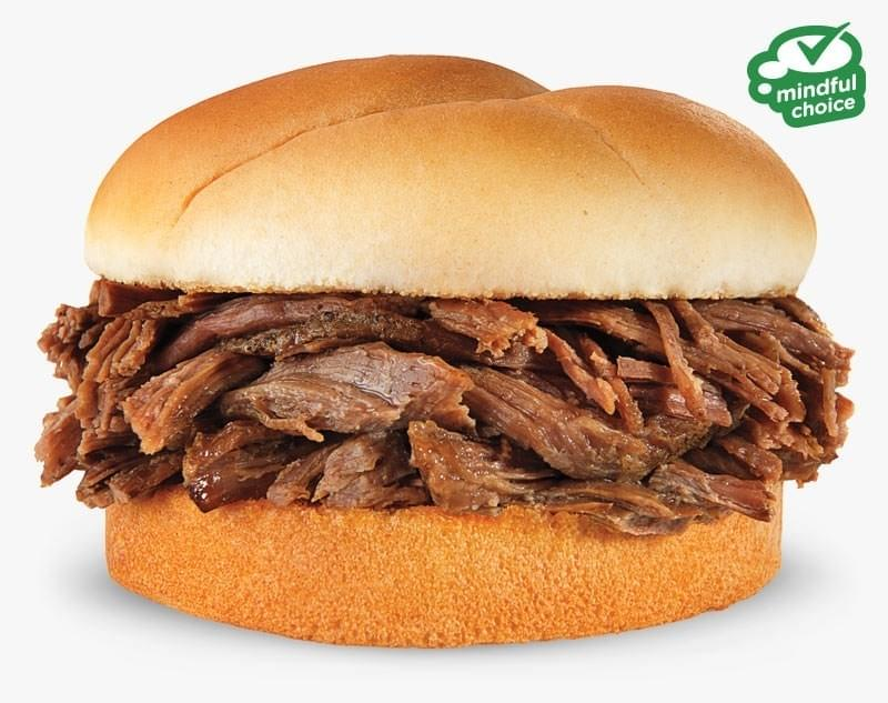 Culvers Beef Pot Roast Sandwich Nutrition Facts