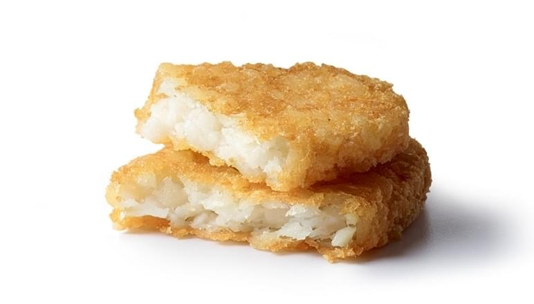 McDonald's Hash Brown Nutrition Facts