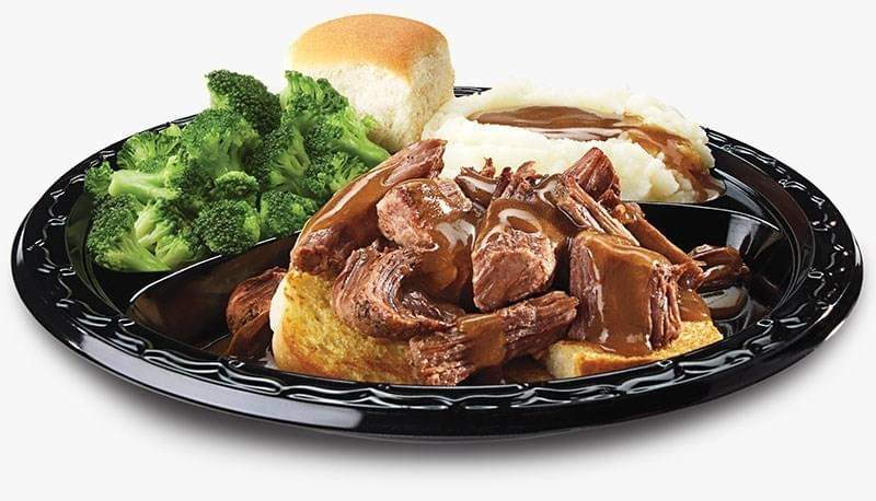 Culvers Beef Pot Roast Dinner Nutrition Facts