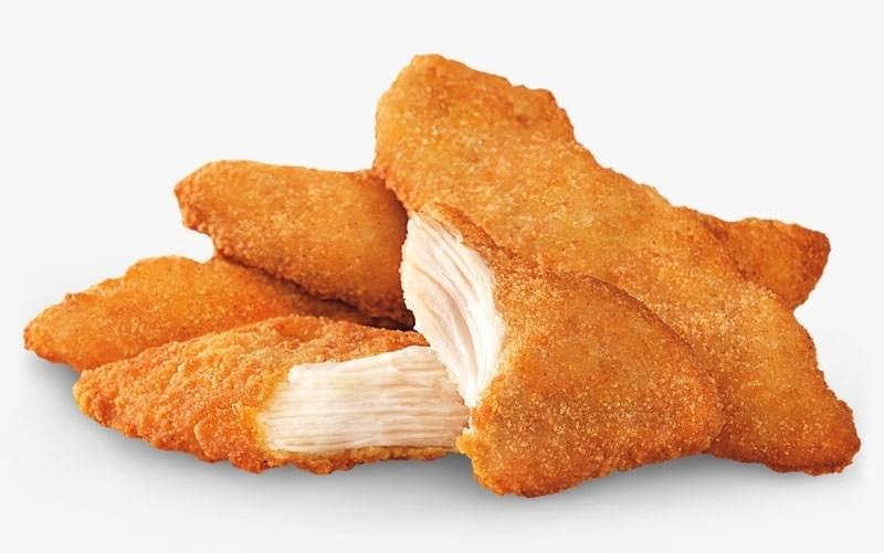 Culvers Chicken Tenders Nutrition Facts