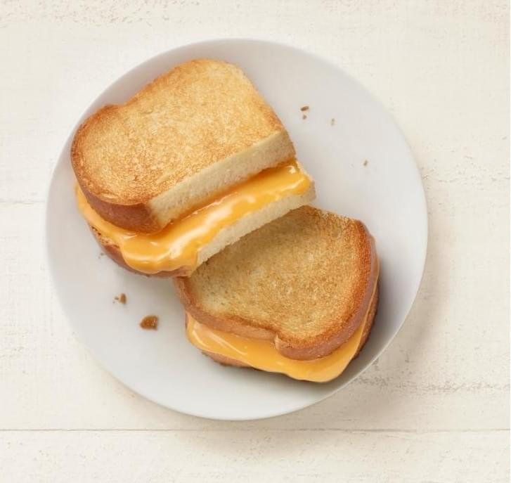Panera Whole Classic Grilled Cheese Nutrition Facts