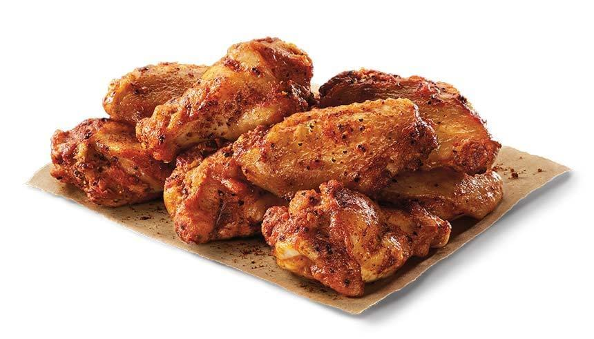 Little Caesars Oven Roasted Caesar Wings Nutrition Facts