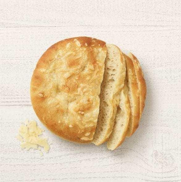 Panera Asiago Cheese Focaccia Nutrition Facts